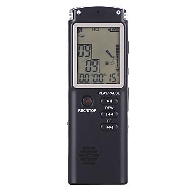 billige Digitale diktafoner-mp3 WAV