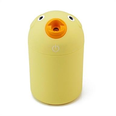 Umidificatorul pasăre USB mini-desktop-umidificarea aerului atomizarea cu ultrasunete