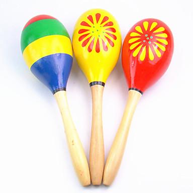 Educatief speelgoed Speelgoed muziekinstrument Cilindrisch Extra groot Unisex
