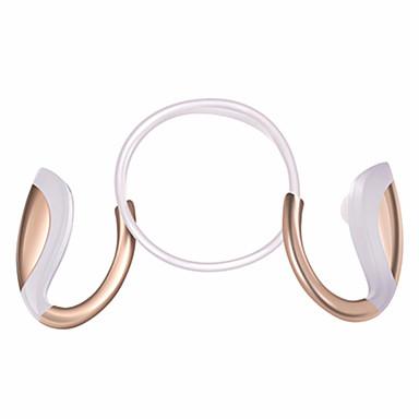 X26 ureche suspendare tip bluetooth căști set fără fir microfon funcția telefon