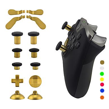 Bluetooth Kumanda Aygıtları Aksesuar Kitleri Yedek Parçalar Eklentiler - Xbox Bir Oyun Kolu Kablosuz #