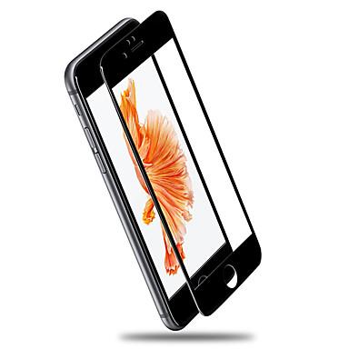 Недорогие Защитные пленки для iPhone 6s / 6-AppleScreen ProtectoriPhone 6s HD Защитная пленка на всё устройство 1 ед. Закаленное стекло / Уровень защиты 9H / 2.5D закругленные углы / Взрывозащищенный / Ультратонкий