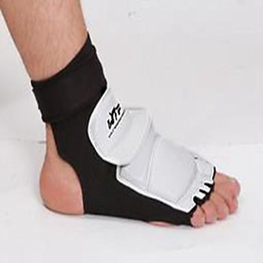 Echipament Picior pentru Taekwondo Box Unisex Protector Sport Burete PU (Poliuretan)
