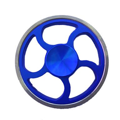 Fidget spinners Hand Spinner Speelgoedauto's Speeltjes Stress en angst Relief Kantoor Bureau Speelgoed voor Killing Time Focus Toy