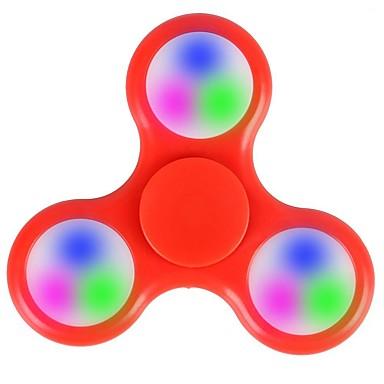 Fidget spinner -stressilelu hand Spinner Lelut Office Desk Lelut Killing Time Focus Toy Lievittää ADD, ADHD, ahdistuneisuus, Autism