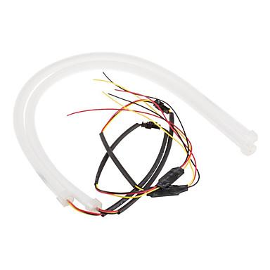 سيارة لمبات الضوء W SMD LED lm LED أضواء الخارج