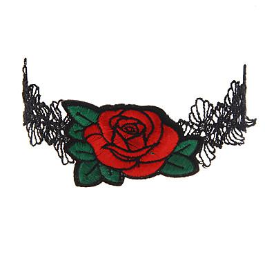 Damen Geometrische Form Gestalten Einzigartiges Design Logo Stil Britisch Multi-Wege Wear Doppelschicht Simple Style Halsketten Schmuck
