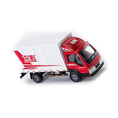 لعبة سيارات سيارة طراز شاحنة سيارة الحفريات سيارة الإطفاء Excavator ألعاب محاكاة مربع شاحنة آلات الحفر سبيكة معدنية معدن سبيكة معدن قطع