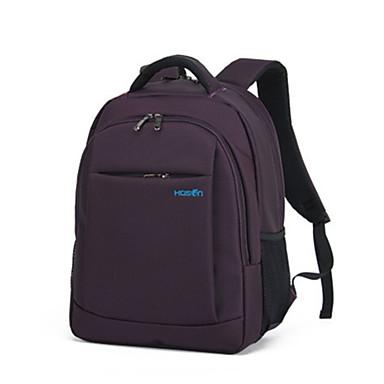Hosen hs-316 15-calowa torba na laptopa unisex nylonowa wodoodporna oddychająca torba na ramię pakiet biznesowy dla komputerów ipad z