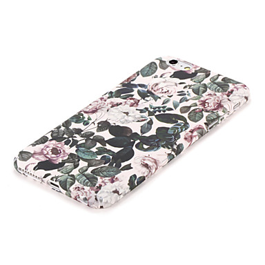 PC 05799774 Custodia Apple 7 iPhone 6s decorativo Resistente Plus Plus 7 iPhone Fiore iPhone iPhone Per Fantasia retro iPhone 7 per 7 Per disegno wg4q6w