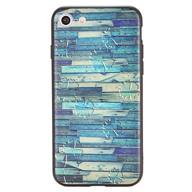 إلى نموذج غطاء غطاء خلفي غطاء لون متغاير قاسي PC إلى Apple فون 7 زائد فون 7 iPhone 6s Plus iPhone 6 Plus iPhone 6s أيفون 6