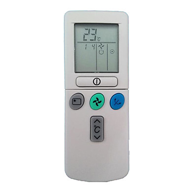 αντικατάσταση Friedrich Riello κλιματιστικό τηλεχειριστήριο RAR-52p1 RAR-52p2 RAR-2sp1 RAR-2sp2 RAR-2p1 RAR-2ρ2 RAR-3u1 RAR-3u2 RAR-3u3