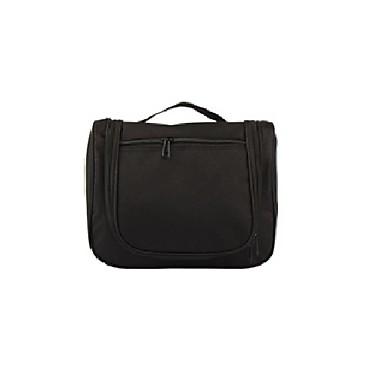 Αξεσουάρ ταξιδίου και αποσκευών Τσάντα καλλυντικών ταξιδιού Τσάντα καλλυντικών Κρεμαστή τσάντα καλλυντικών Αδιάβροχη Φορητό Πτυσσόμενο