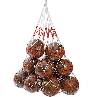 كرة السلة كرة القدم حقائب المعدات مصائد نحيف جداً نايلون