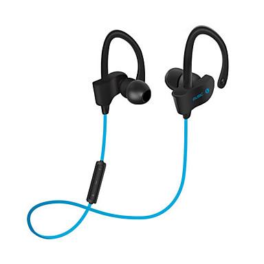 În ureche Wireless Căști Plastic Sport & Fitness Cască HIFI / Cu controlul volumului / Cu Microfon Setul cu cască