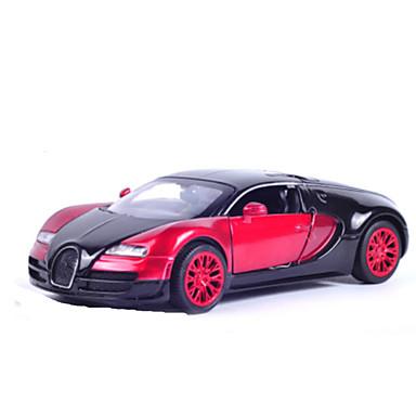 سيارات السحب سيارة سباق ألعاب ألعاب معدن قطع للجنسين هدية