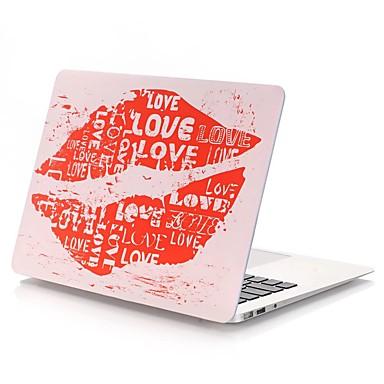MacBook Futerał na Rysunek Polichlorek winylu Materiał Nowy MacBook Pro 15