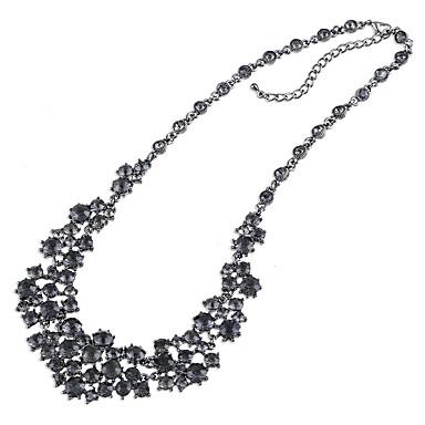 Pentru femei Toroane Coliere Design Unic Personalizat Euramerican Bijuterii Pentru Nuntă Petrecere 1 buc