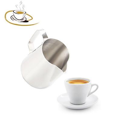 Impreza Szklanki, 350 Stal nierdzewna Kawowo mleko Kubki do kawy