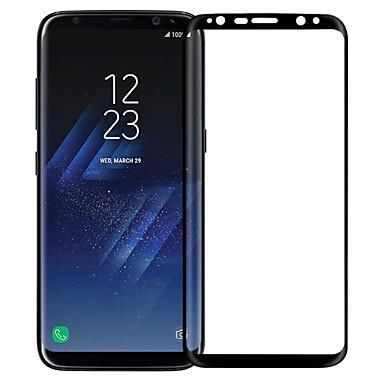 Samsung Galaxy S8 nillkin 3d kosketuksen cp max kattavuuteen räjähdyksenkestävä elokuva sopii samsung