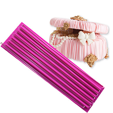 3d silikon matte kuchen dekoration silikon spitze form küche zubehör farbe zufällig