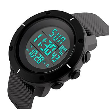Ceas Smart Rezistent la Apă Standby Lung Multifuncțional Cronometru Ceas cu alarmă Cronograf Calendar Other Nr Slot Sim Card
