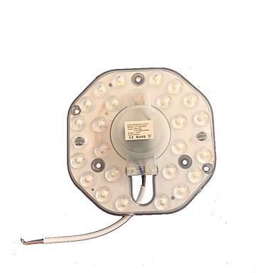 10w led plafondlift lamp plaat ringvormige energiebesparende lamp refitted lichtbron 1pcs