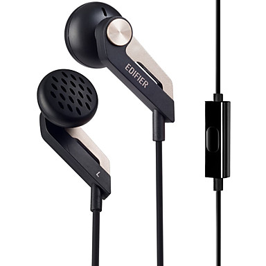 Für Handy-Mobiltelefon-Computer In-Ear verdrahtet Kunststoff 3,5 mm mit Mikrofon Lärm-Cancelling