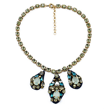 Γυναικεία Σκέλη Κολιέ Κρεμαστό Μοναδικό Euramerican Κοσμήματα Για Πάρτι Χριστουγεννιάτικα δώρα