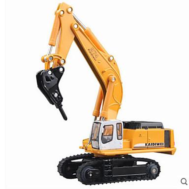 KDW Breker Speelgoedtrucks & Constructievoertuigen Speelgoedauto's Metaal Kinderen Speeltjes Geschenk