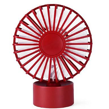 Słonecznik mini usb mute plug-in elektryczny energooszczędny pulpit mały wentylator