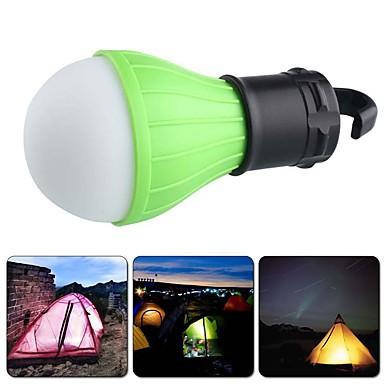 Latarnie i oświetlenie namiotowe LED 60 lm 3 Tryb Mini Mały rozmiar Nagły wypadek Obóz/wycieczka/alpinizm jaskiniowy Do użytku