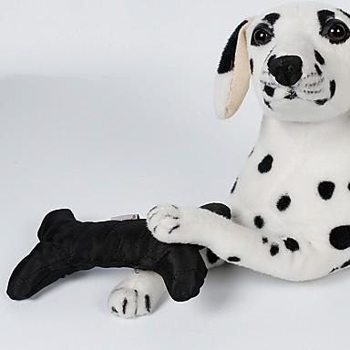 Hondenspeeltje Huisdierspeeltjes kauwspeeltjes Pluche speelgoed Piepend Speelgoed piepen Hond Duurzaam Voor huisdieren