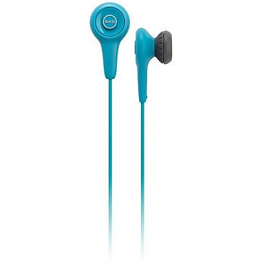 Pentru telefoane mobile telefon mobil în-ureche cu cablu din plastic de 3,5mm de zgomot de anulare