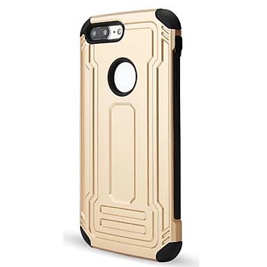 Pentru Apple iPhone 7 7 plus 6s 6 plus se 5s 5 4s caz acoperă noul armura PC-ul marii pc tpu combo picătură caz telefon zgârieturi