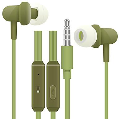 Android cep telefonu darı için m500 akıllı kulaklık ve kulaklık seti 3.5mm