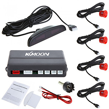 Kkmoon sistem de parcare auto radar