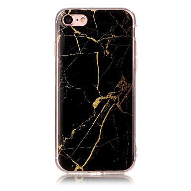 IMD Apple 6s iPhone iPhone Custodia 7 Plus Effetto iPhone iPhone retro 7 Morbido 05908062 7 TPU marmo Plus Plus Per iPhone iPhone per 6s Per 7 wwq0g51