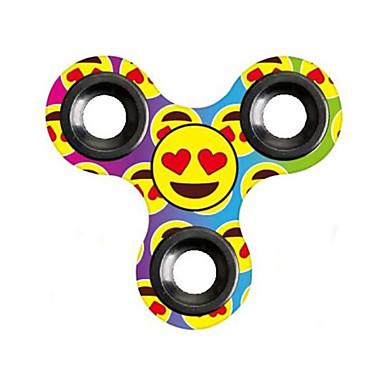 Hand Spinner Speeltjes Speeltjes Relieves ADD, ADHD, Angst, Autisme Stress en angst Relief Meisjes Jongens Stuks