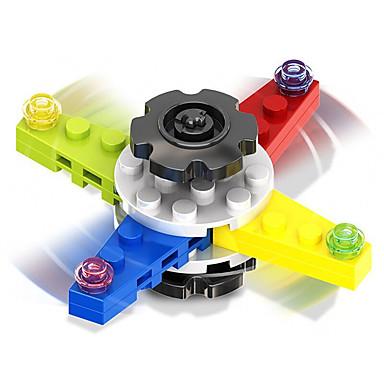 Handspinner Spielzeuge Ring Spinner ABS EDC Neuheiten & Gag-Spielsachen