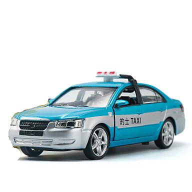 سيارات السحب سيارة المزرعة ألعاب سيارة سبيكة معدنية قطع للجنسين هدية