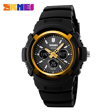 Bărbați Ceas La Modă Ceas de Mână Unic Creative ceas Ceas Sport Ceas Elegant  Uita-te inteligent Chineză Piloane de Menținut Carnea