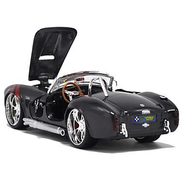 Spielzeug-Autos Modellauto Motorräder Spielzeuge Einrichtungsartikel Simulation Rechteckig Sport-Schutzbrillen Metalllegierung Eisen