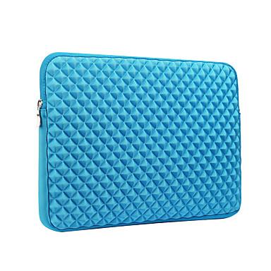 Mouwen voor Rasterpatroon Polyesteri Nieuwe MacBook Pro 15