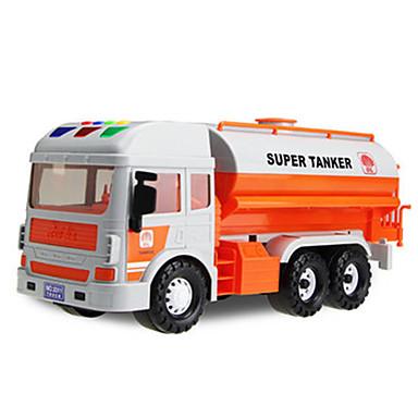 Jucării pentru mașini Vehicul cu Tragere Trage înapoi Car / inerțial auto Vehicul de Fermă Jucarii Electric Mașină Aliaj Metalic Bucăți