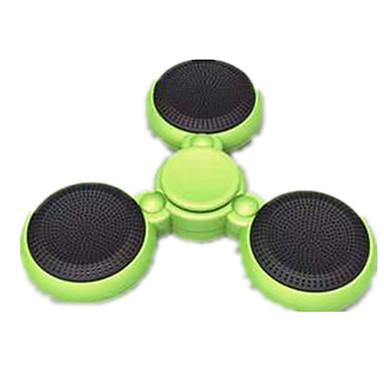 Spinner antistres mână Spinner Jucarii Difuzor Bluetooth Bluetooth Ameliorează ADD, ADHD, anxietate, autism Stres și anxietate relief