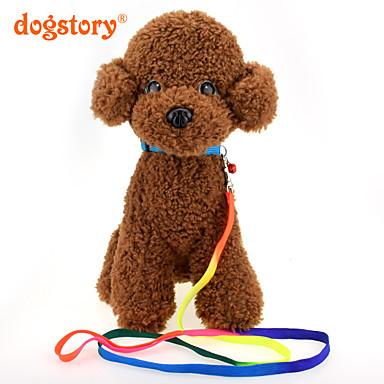 Hond Kraag Lijnen Bel