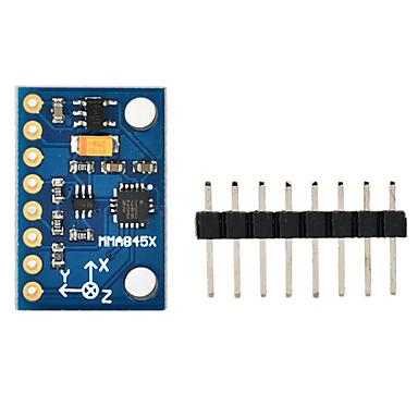 Mma8452q 14-bit Drei-Achsen-Digital-Beschleunigung Neigungssensormodul