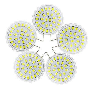 YWXLIGHT® 5pcs 2W 200-300lm أضواء LED Bi Pin T 31 الخرز LED SMD 2835 أبيض دافئ أبيض كول 110-130V