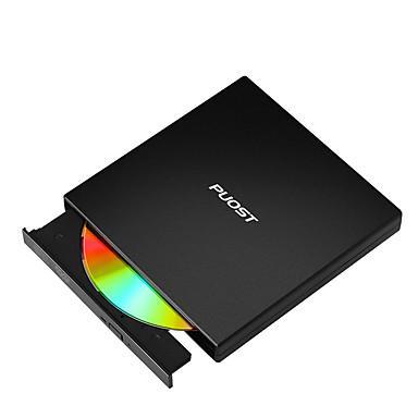Externe dvd-rw / cd-rw Brenner Recorder optisches Laufwerk CD dvd Schriftsteller